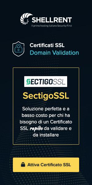 SectigoSSL - Banner 300x600